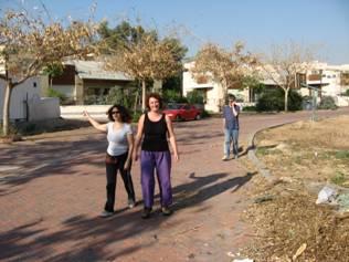 Sderot urban kibbutz