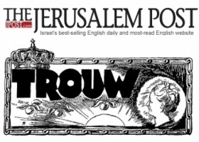 Jerusalem Post over Trouw artikel prenatale zorg