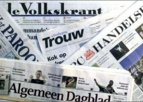 Nieuwsbrief media en Israël: juli-oktober 2013