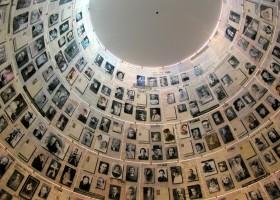 Lessen voor Israel uit de Holocaust (1)