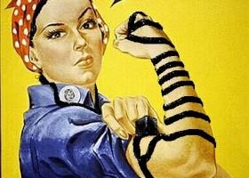 Zionisme & feminisme