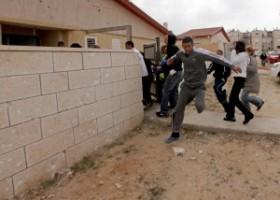 Zuid-Israel: De schuilkelders in