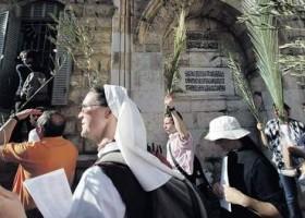 Trouw: 'Christelijke bezoekers leveren Israël miljoenen op'