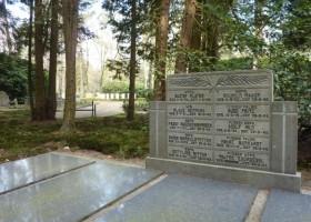Goed en fout op vier mei: Vorden