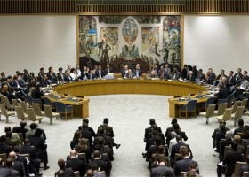 Israël en de VN Mensenrechtenraad