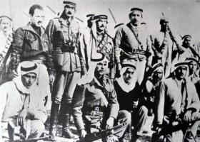 De Palestijnse ramp van 1948