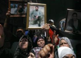 Berichtgeving over de Palestijnse hongerstakers