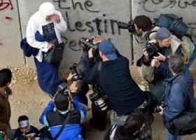 Mediamissers in berichtgeving over Israel