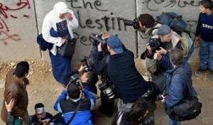 Palestijns leed doet het goed in de media