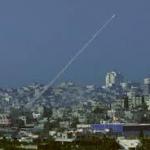 raket Gaza
