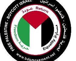 De Israel boycot kwestie
