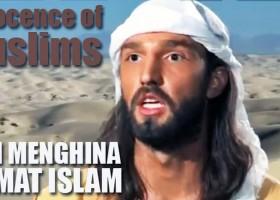 Onschuld van de Moslims: ook porno is vrijheid van meningsuiting