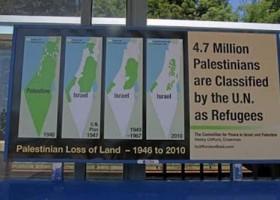 The maps of disappearing Palestine (Yaakov Lozowick)