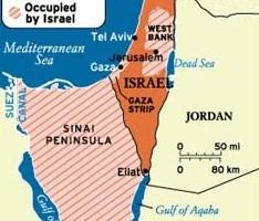 19th June 1967: Israel's Peace Plan (Yaakov Lozowick)