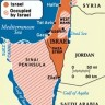 19th June 1967: Israel&#039;s Peace Plan (Yaakov Lozowick)