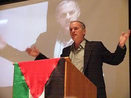 Norman Finkelstein maakt een karikatuur van Israel (2)