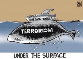 Pro-Palestijns antizionisme en antisemitisme