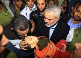 Timmermans laat zich niet opsluiten in het Midden-Oosten conflict