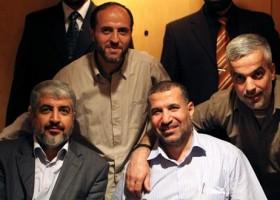 Werd Ahmed al-Jaabari uitgeschakeld of vermoord?