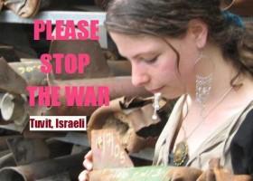 Exclusieve steun aan Israël of de Palestijnen, daar help je niemand mee