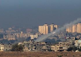 Nieuwe Gaza oorlog?