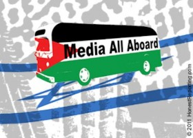 Media en Israel nieuwsbrief nov.-dec. 2012