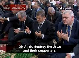Morsi-destroyJews