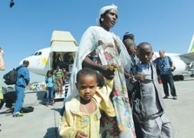 Enkele feiten over de Ethiopische Joden en de prikpil