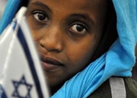 De prikpil voor Ethiopische vrouwen in Israel (2)