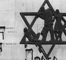 Het gat in de dijk tegen antisemitisme