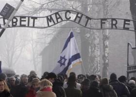 Anton van Hooff en de Holocaust