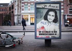 Neemt antisemitisme in Nederland toe?