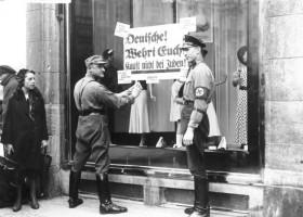 Joodse staat is boze droom voor Anton van Hooff