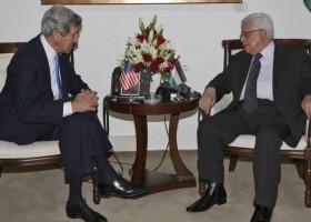 John Kerry en de grenzen van Israel en Palestina