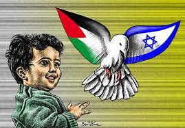 Adviesraad: eisen aan Israel, steun aan Palestijnen