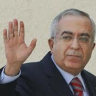 Media niet duidelijk over reden ontslag Palestijnse premier Salam Fayyad