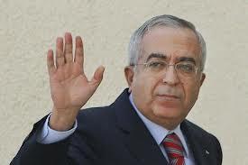 Media niet duidelijk over reden ontslag Palestijnse premier Salam Fayyad