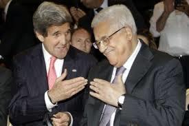 Krijgt John Kerry de Palestijnen in beweging?