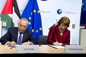 Media over Israël: EU komt belofte aan Palestijnen niet na