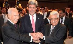Media over Israël: John Kerry en het vredesproces