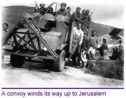 Doe eindelijk recht aan het Israelisch-Palestijns conflict