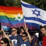 IsraelGayParade