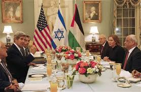 Vrede kan niet alleen via Israël tot stand komen