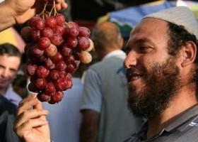 Trouw over supermarktboycot Israelische nederzettingen