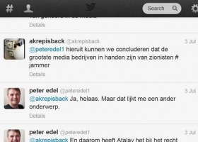 Peter Edel en Joop.NL