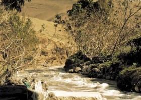 Nederlandse richtlijn ondermijnt waterzuiveringsproject voor Palestijnen