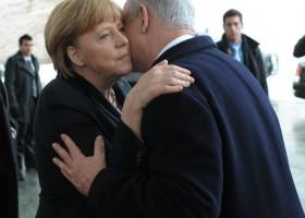Israël en de Duitse parlementsverkiezingen