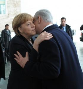 Netanyahu-Merkel_6-12-2012