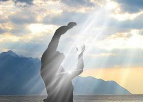 """Diana Buttu: """"Ik geloof heilig in één staat"""""""
