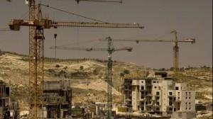 Har Homa building in East Jerusalem
